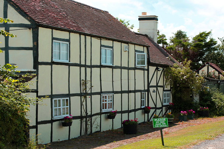 Frogfurlong-Cottage Bed and Breakfast Guest House Down Hatherley Gloucester