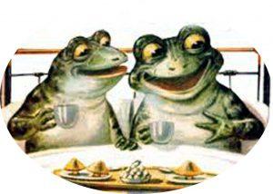 Frogfurlong Cottage Guesthouse Gloucester